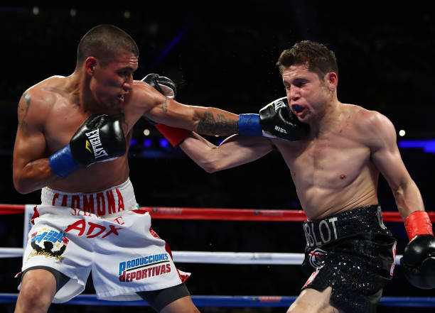 Gennady Golovkin V Daniel Jacobs Photos And Images Getty Images