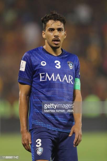 Carlos Eduardo of Al Hilal during the FIFA Club World Cup 2nd round match between Al Hilal and Esperance Sportive de Tunis at Jassim Bin Hamad...