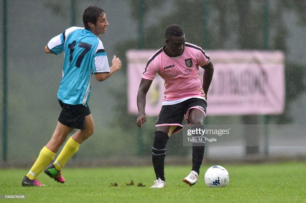 US Citta di Palermo v Rappresentativa Sappada - Pre-Season Friendly