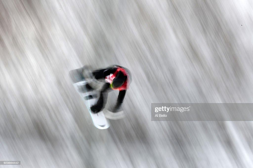 Best of PyeongChang Winter Olympics