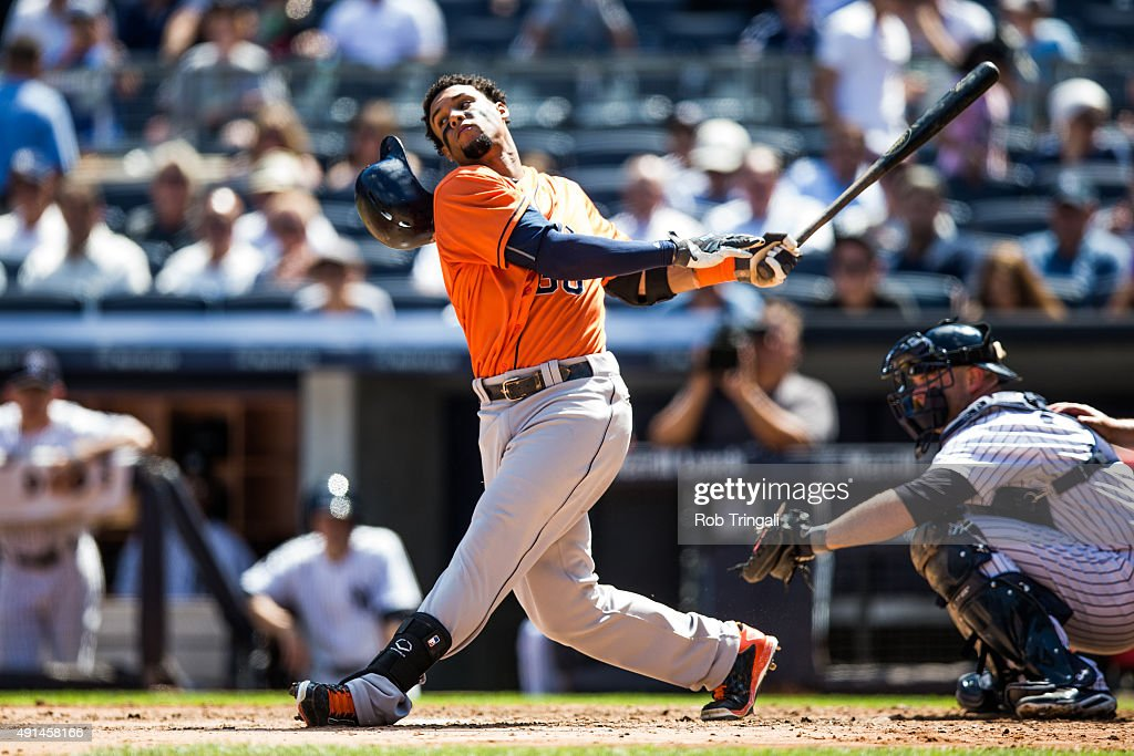Houston Astros v New York Yankees : News Photo