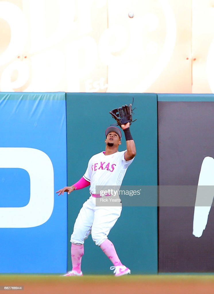 Oakland Athletics v Texas Rangers Photos and Images ...