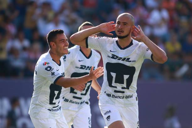 MEX: Atletico San Luis v Pumas UNAM - Torneo Apertura 2019 Liga MX