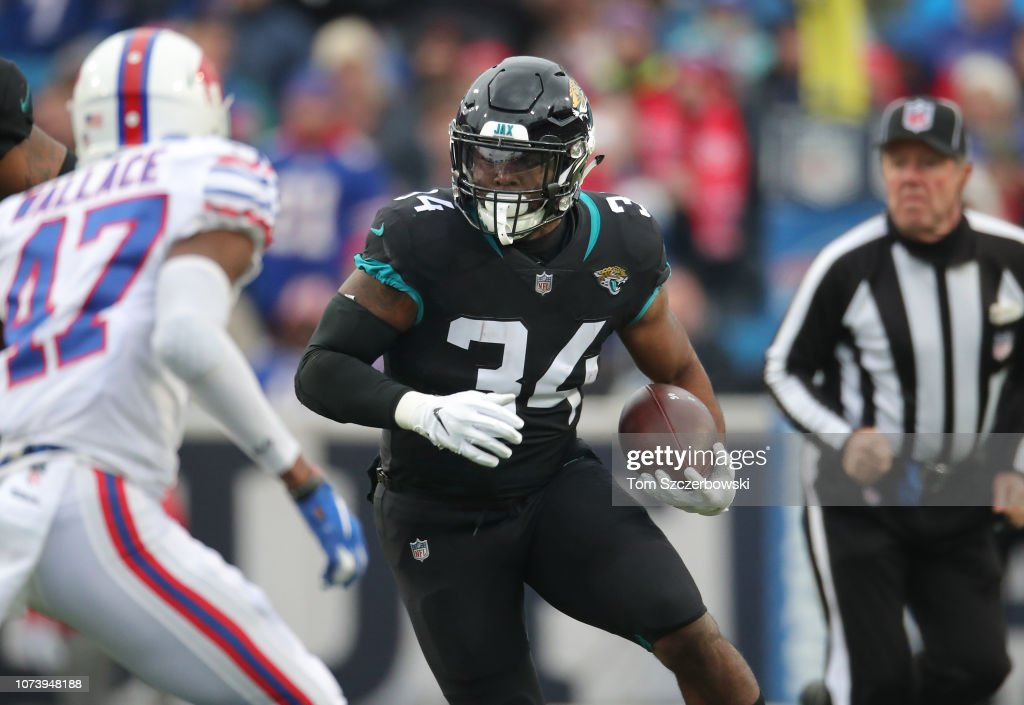 Jacksonville Jaguars v Buffalo Bills : News Photo