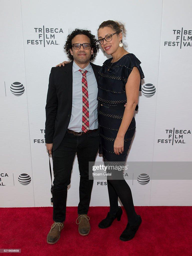 Tribeca Film Festival Shorts: Past Imperfect : News Photo