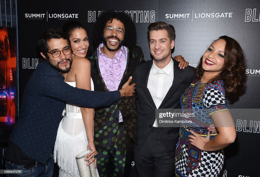 """Blindspotting"" New York Premiere"