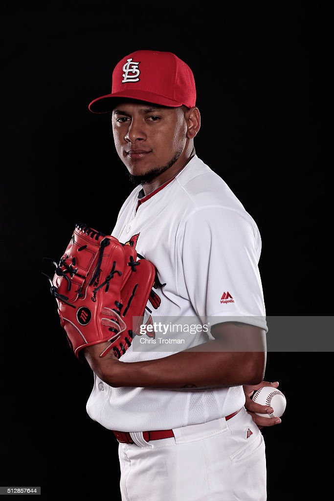 St Louis Cardinals Photo Day