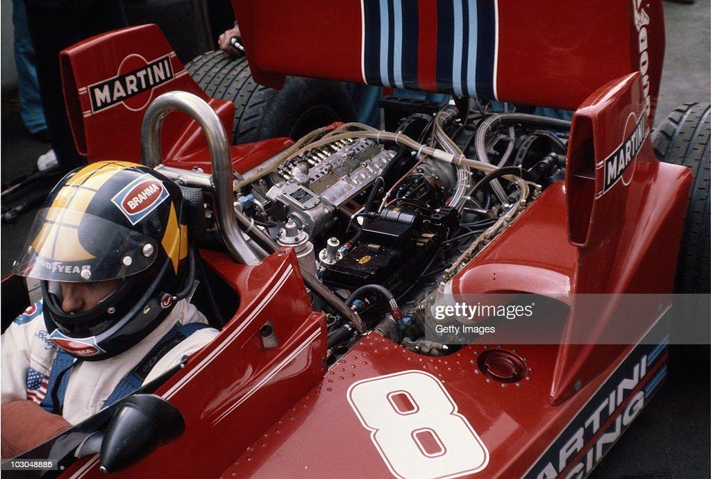 XXVIII BRDC Graham Hill International Trophy : News Photo