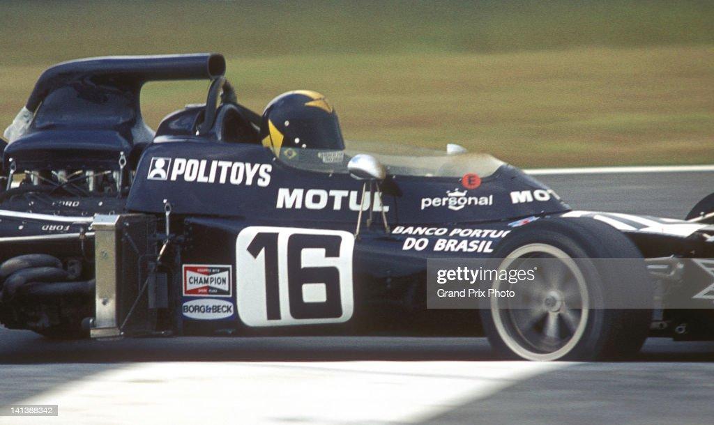 Grand Prix of Belgium : News Photo