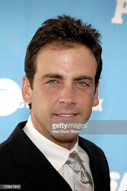 Carlos Ponce during 1st Annual Spanish Emmy Awards Leaders of Spanish Language Television Arrivals and Inside at McNay Museum of Art in San Antonio...