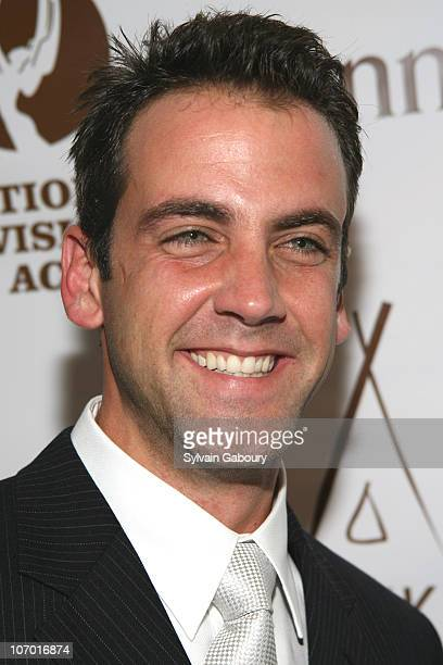 Carlos Ponce during 2nd Annual Leaders of Spanish Language Television Awards After Party Red Carpet at Nikki Uptown at 151 East 5oth Street in New...