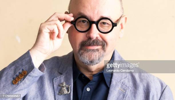 Carlos Ruiz Zafon Barcellona writer Milano Italy 13th September 2017