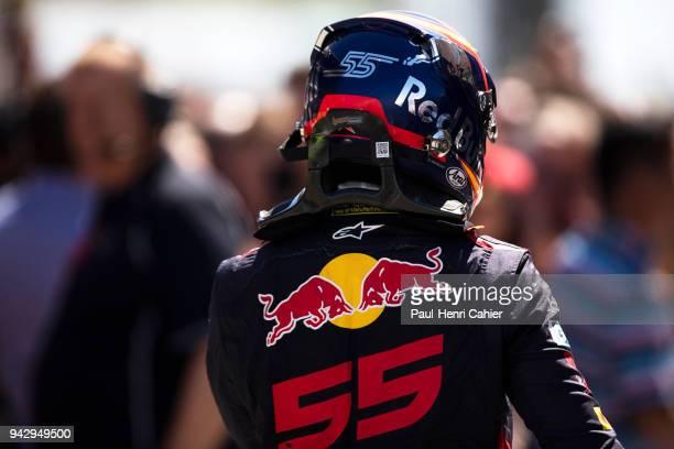 Carlos Sainz Jr., Grand Prix of Spain, Circuit de Barcelona-Catalunya, 14 May 2017.