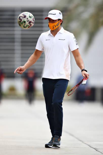 BHR: F1 Grand Prix of Bahrain - Qualifying