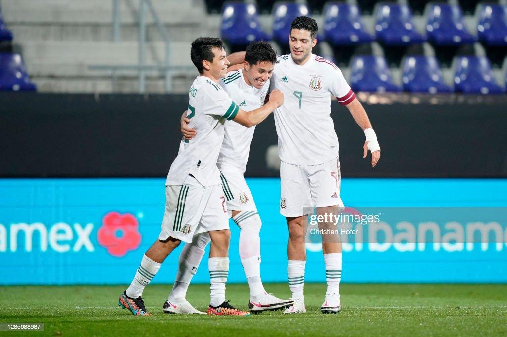 Mexico v South Korea - International Friendly : Nachrichtenfoto