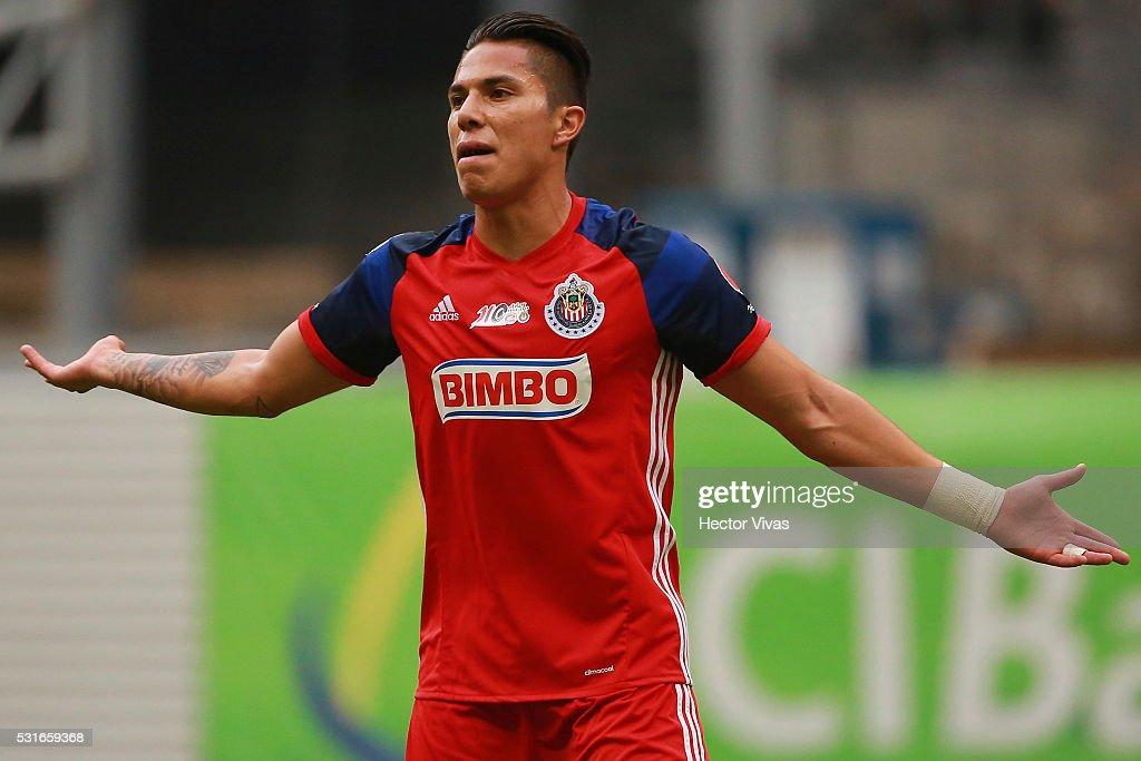 America v Chivas - Playoffs Clausura 2016 Liga MX