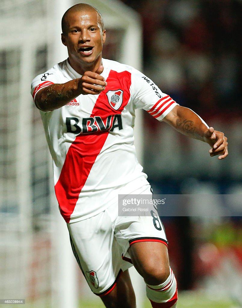 San Lorenzo v  River Plate - Recopa Sudamericana