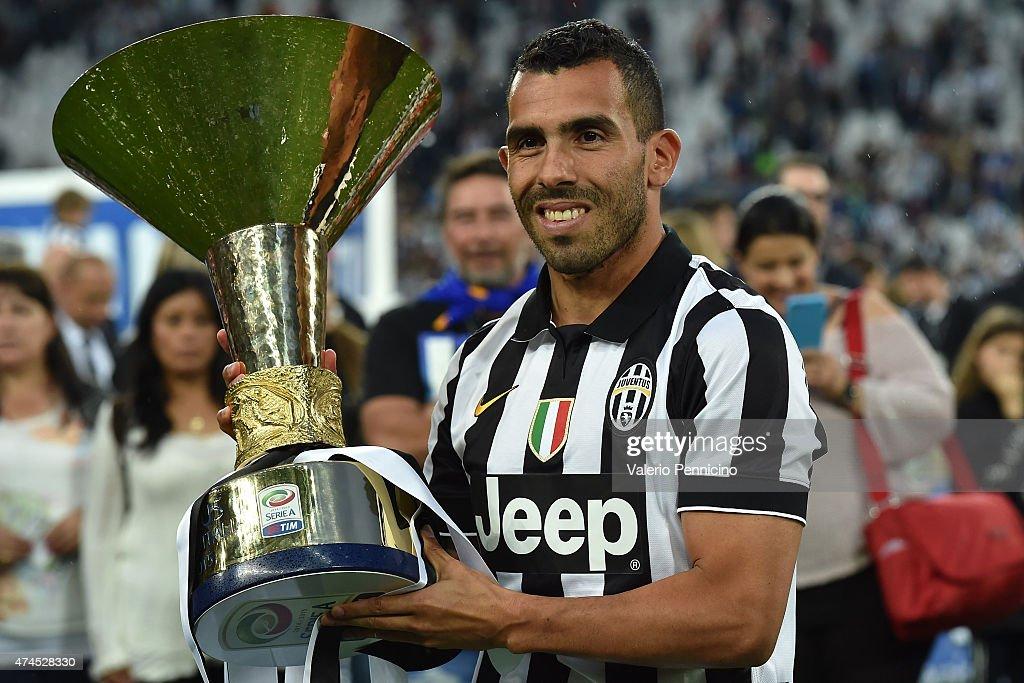 Juventus FC v SSC Napoli - Serie A : News Photo