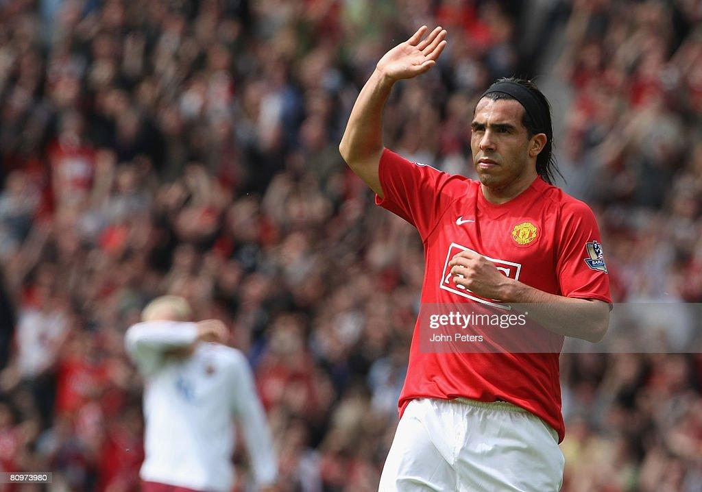 Manchester United v West Ham United : ニュース写真
