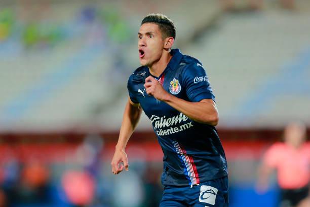MEX: Pachuca v Chivas - Playoff Torneo Guard1anes 2021 Liga MX