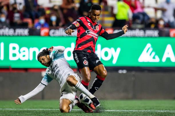 MEX: Club Tijuana v Mazatlan FC - Torneo Apertura 2021 Liga MX