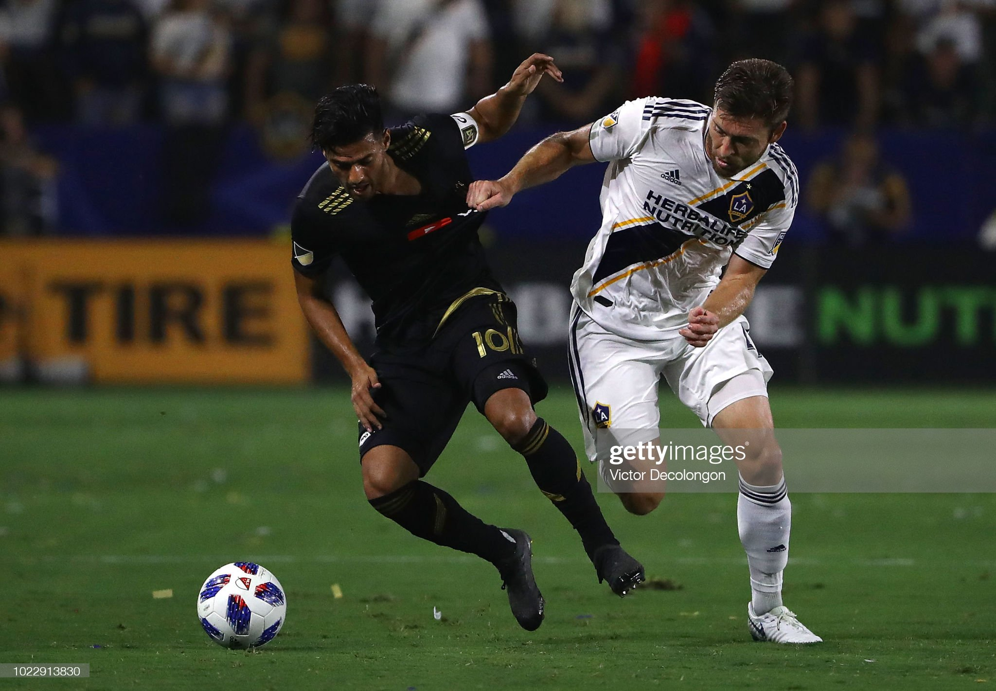 LAFC vs LA Galaxy preview, prediction and odds