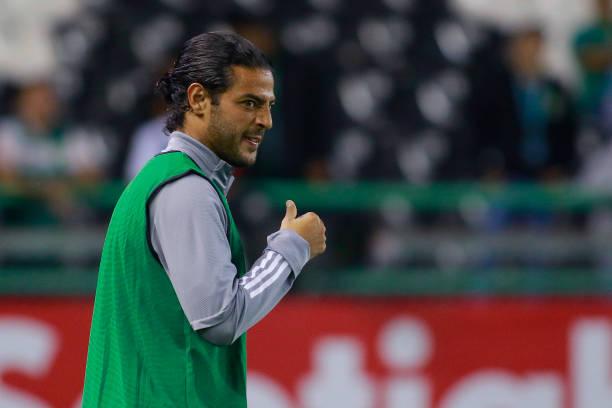 MEX: Leon v LAFC - CONCACAF Champions League 2020