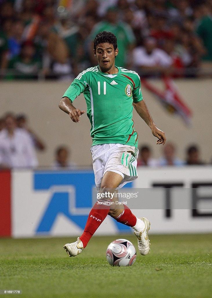 Peru v Mexico
