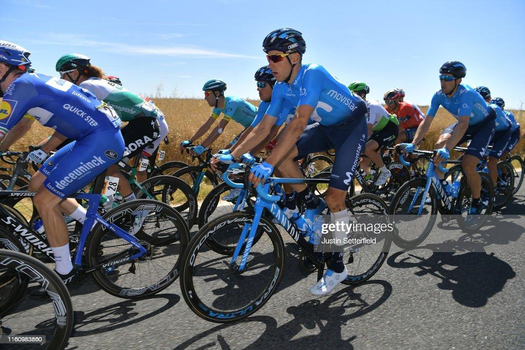 106th Tour de France 2019 - Stage 4 : News Photo