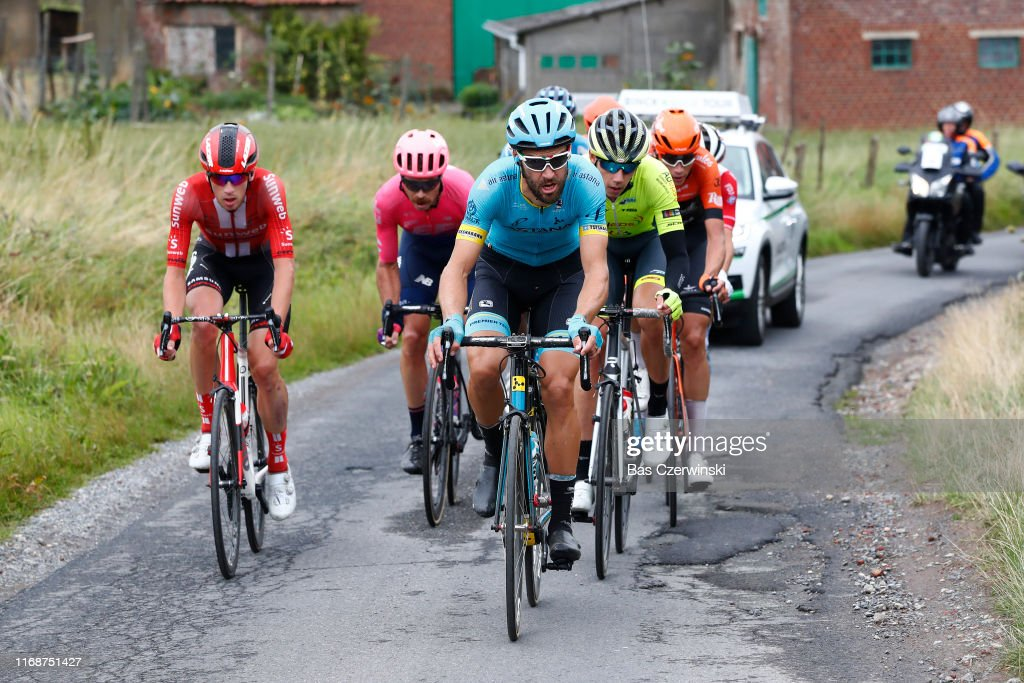 15th Binck Bank Tour 2019 - Stage 7 : News Photo