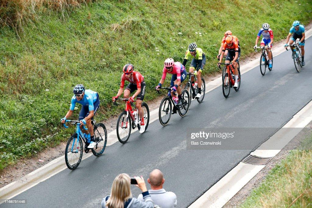 15th Binck Bank Tour 2019 - Stage 7 : Fotografía de noticias