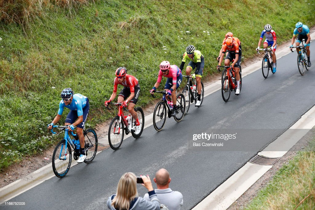 15th Binck Bank Tour 2019 - Stage 7 : News Photo