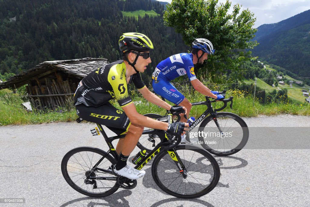 Cycling: 70th Criterium du Dauphine 2018 / Stage 6 : News Photo