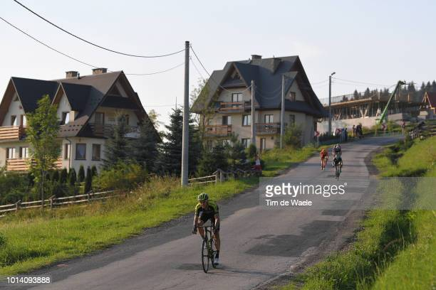 Carlos Verona Quintanilla of Spain and Team Mitchelton Scott / Landscape / during the 75th Tour of Poland 2018 Stage 6 a 1293km stage from Zakopane...