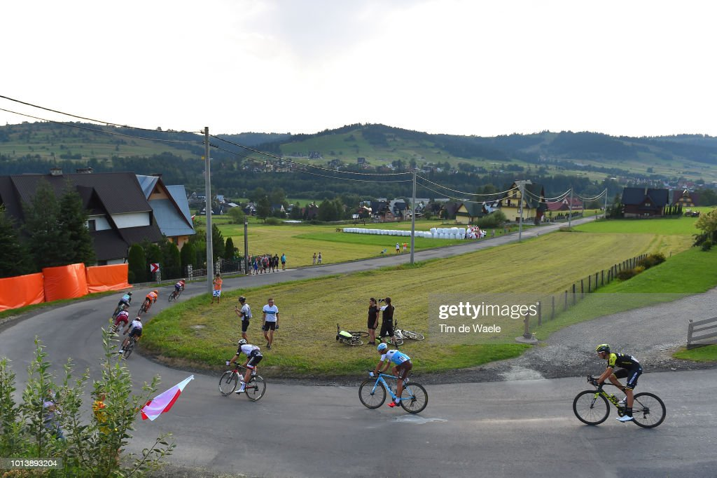 Cycling: 75th Tour of Poland 2018 / Stage 6 : News Photo