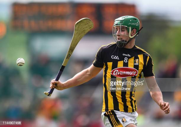 Carlow Ireland 19 May 2019 Alan Murphy of Kilkenny during the Leinster GAA Hurling Senior Championship Round 2 match between Carlow and Kilkenny at...