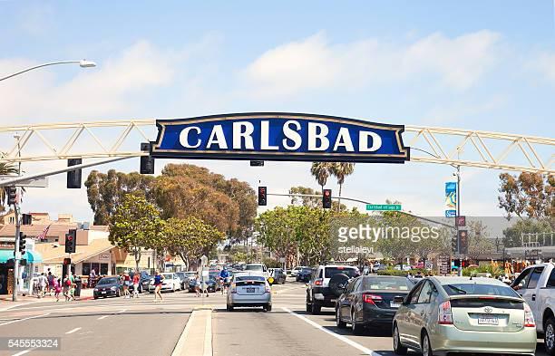 carlsbad, california - carlsbad california stock pictures, royalty-free photos & images