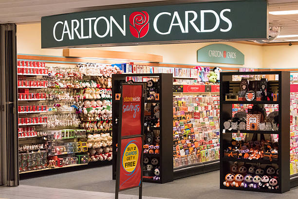 Carlton cards gifts and greeting cards store in toronto pictures carlton cards gifts and greeting cards store in toronto carlton cards founded by harry harshman m4hsunfo