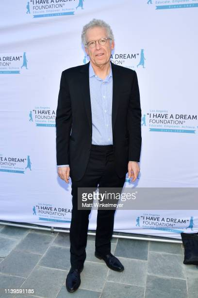 Carlton Cuse attends the I Have A Dream Foundation Los Angeles hosts 6th annual Dreamer Dinner Benefit at Skirball Cultural Center on March 31 2019...