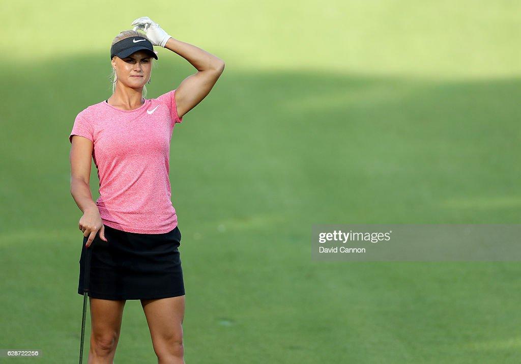 Omega Dubai Ladies Masters - Day Three