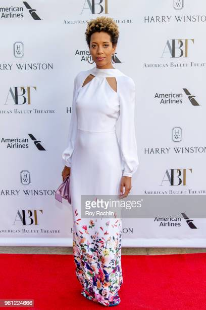 Carly Cushnie attends the 2018 American Ballet Theatre Spring Gala at The Metropolitan Opera House on May 21 2018 in New York City