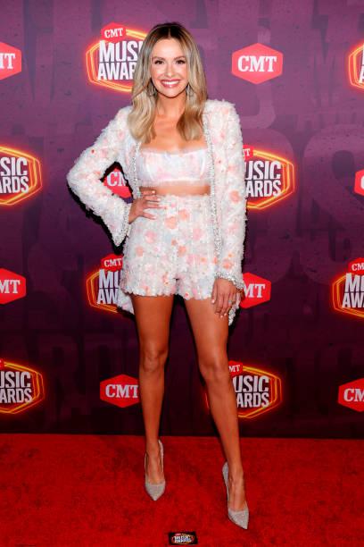 TN: 2021 CMT Music Awards - Red Carpet
