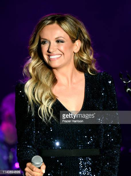 Carly Pearce performs onstage at ACM Lifting Lives® Decades on April 06 2019 in Las Vegas Nevada