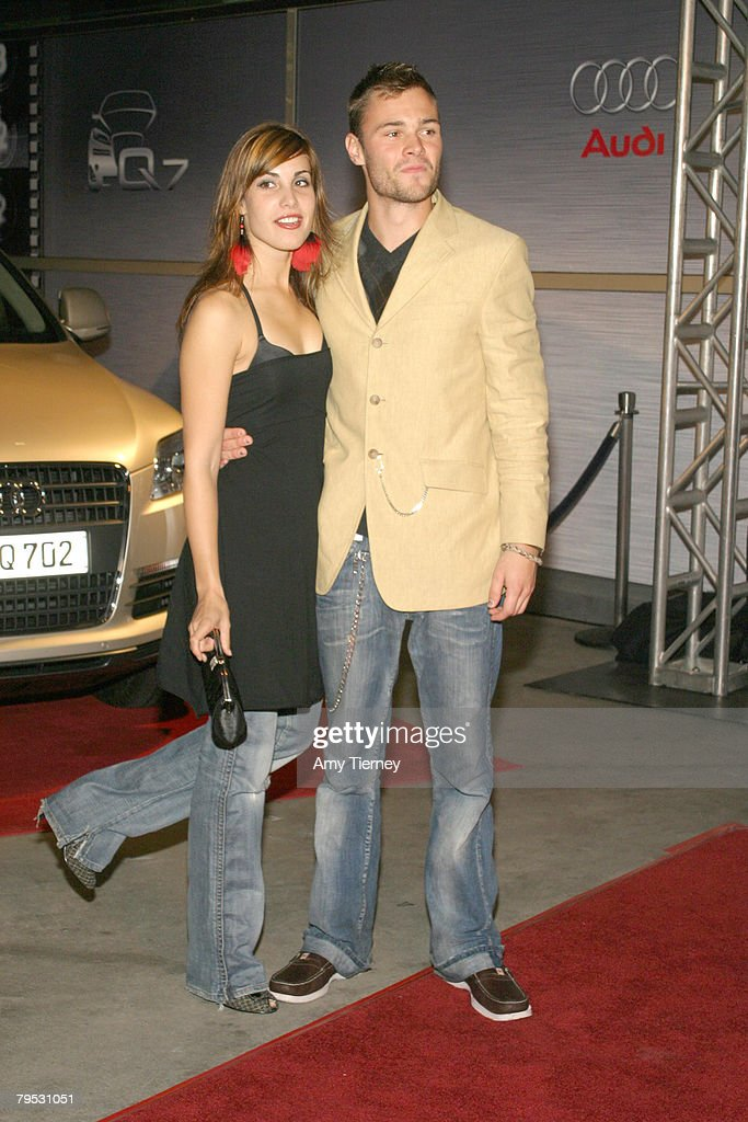 """AFI Fest 2005 - """"The World's Fastest Indian"""" Los Angeles Premiere - Red Carpet : News Photo"""