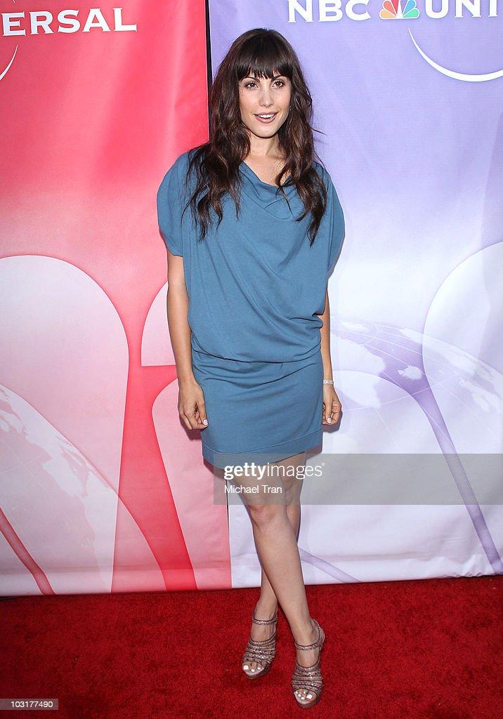 NBC Universal Press Tour All-Star Party : News Photo