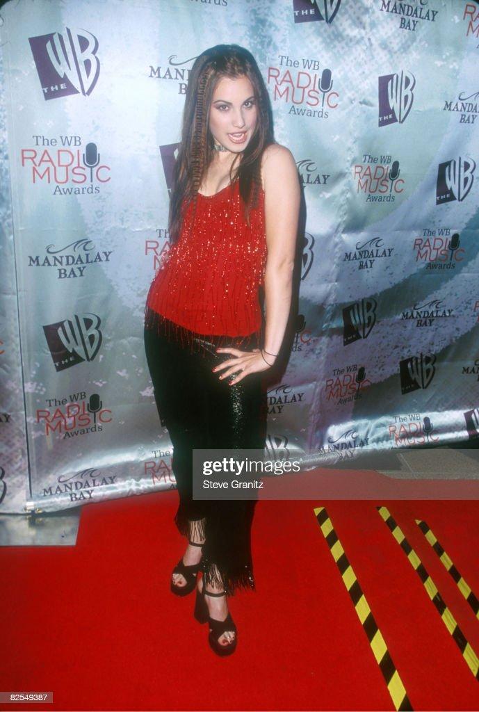 The 1999 Radio Music Awards : News Photo