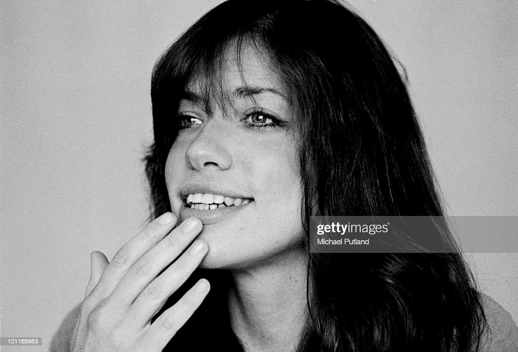 Carly Simon : News Photo