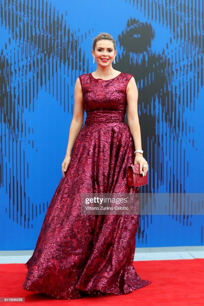 The Franca Sozzani Award - 74th Venice Film Festival
