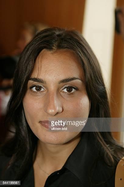 Carmela Remigio; Musikerin, Sängerin; Sopran; ItalienPorträt