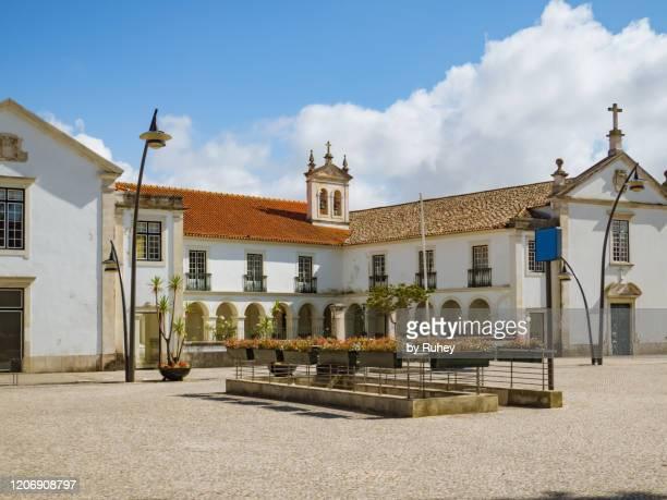 carmelite convent, aveiro, portugal - アヴェイロ県 ストックフォトと画像